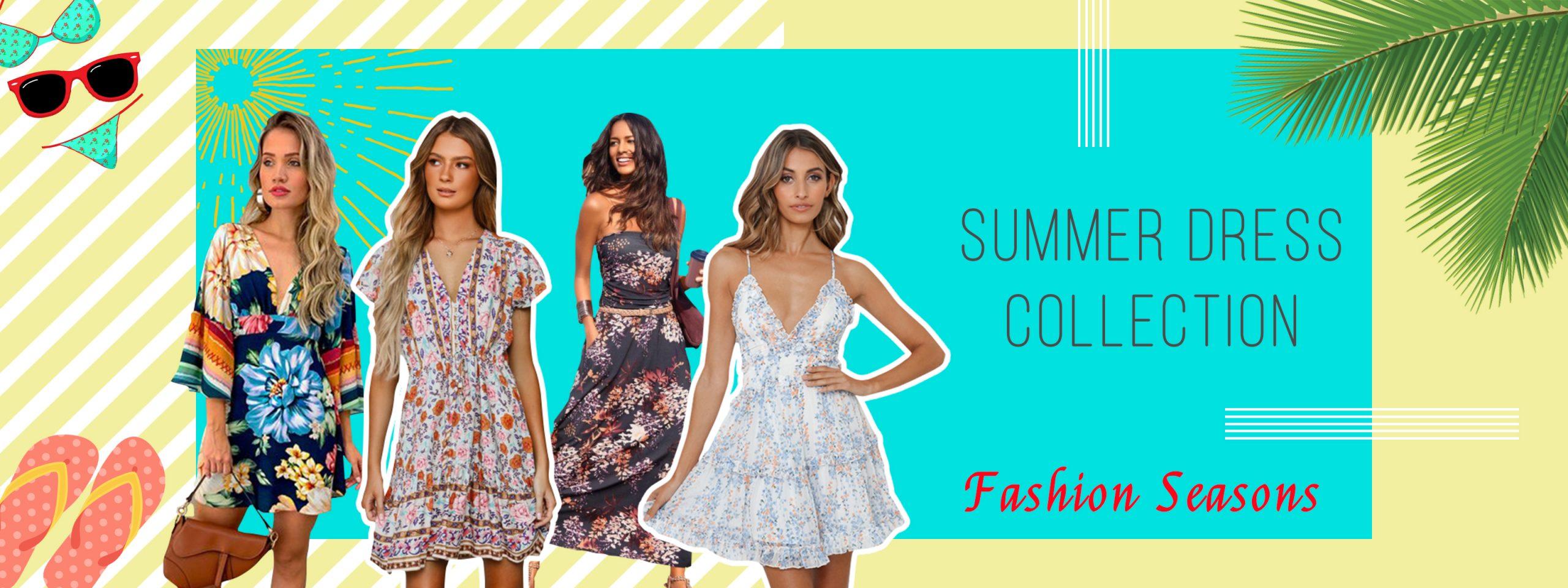 Fashion-Seasons-Summer-Dress