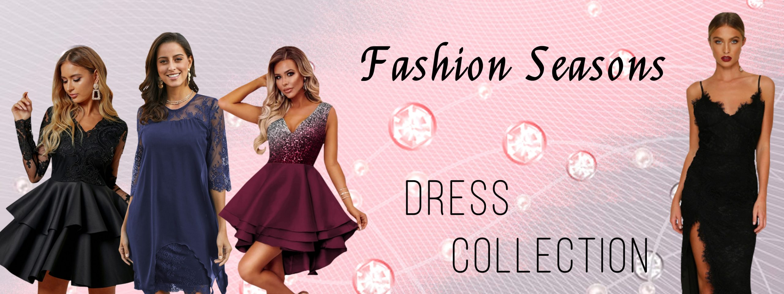 Fashion-Seasons-Dress